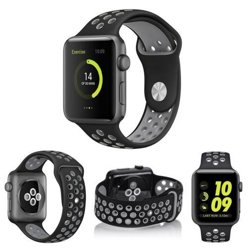 Dây Apple Watch Nike – COTEETCI