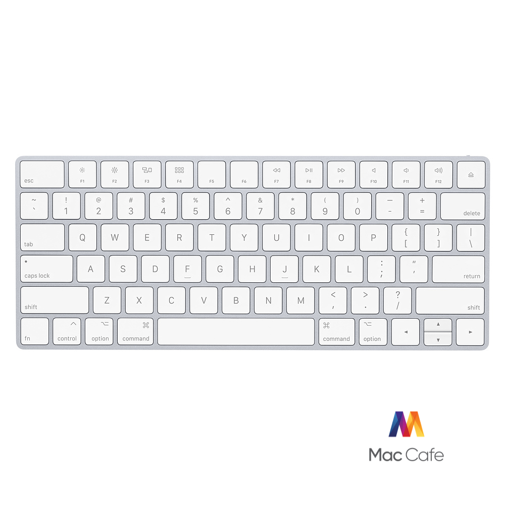Bàn phím Apple Magic Keyboard 2 (Mới 99%)