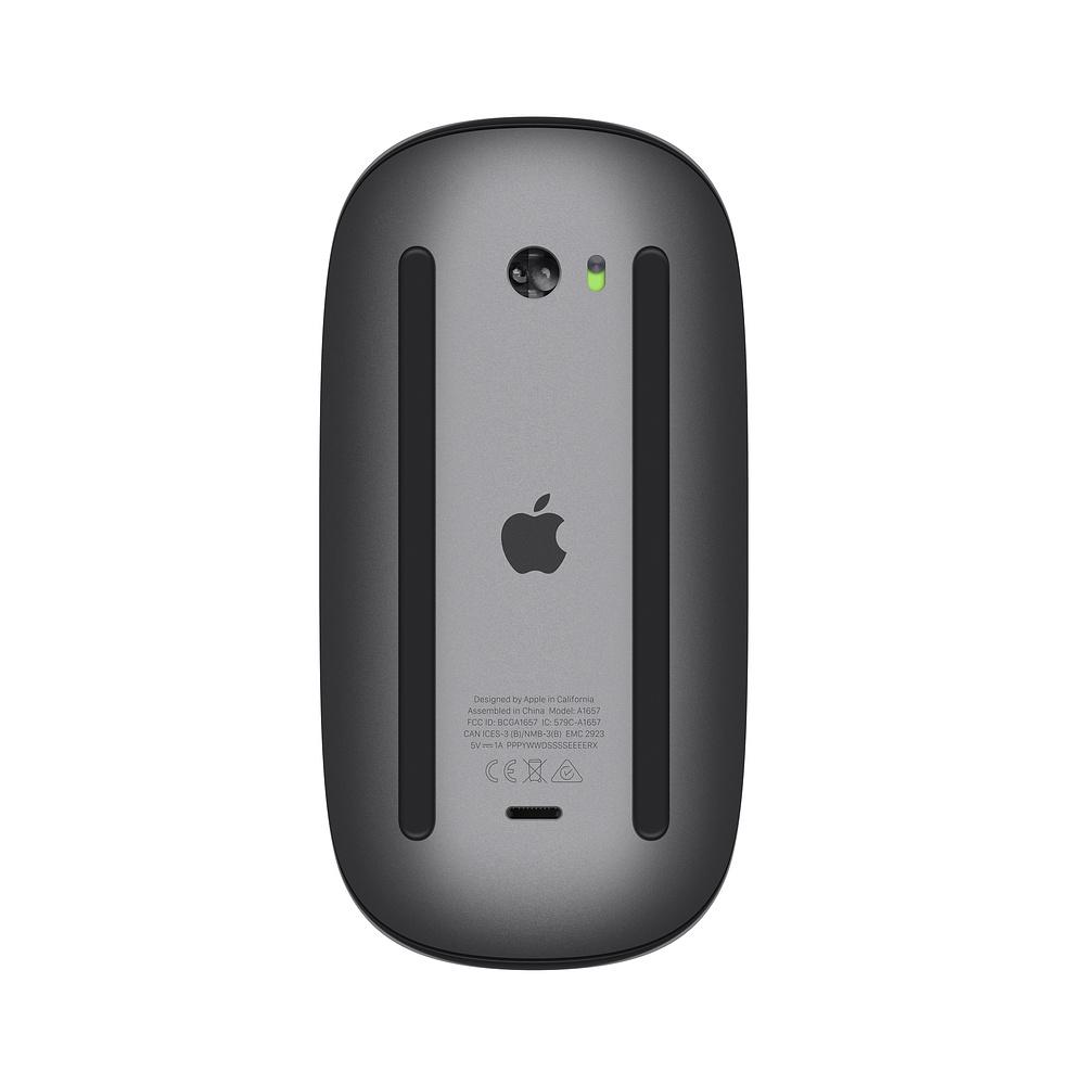 Chuột Magic Mouse 2 (Xám) – Apple