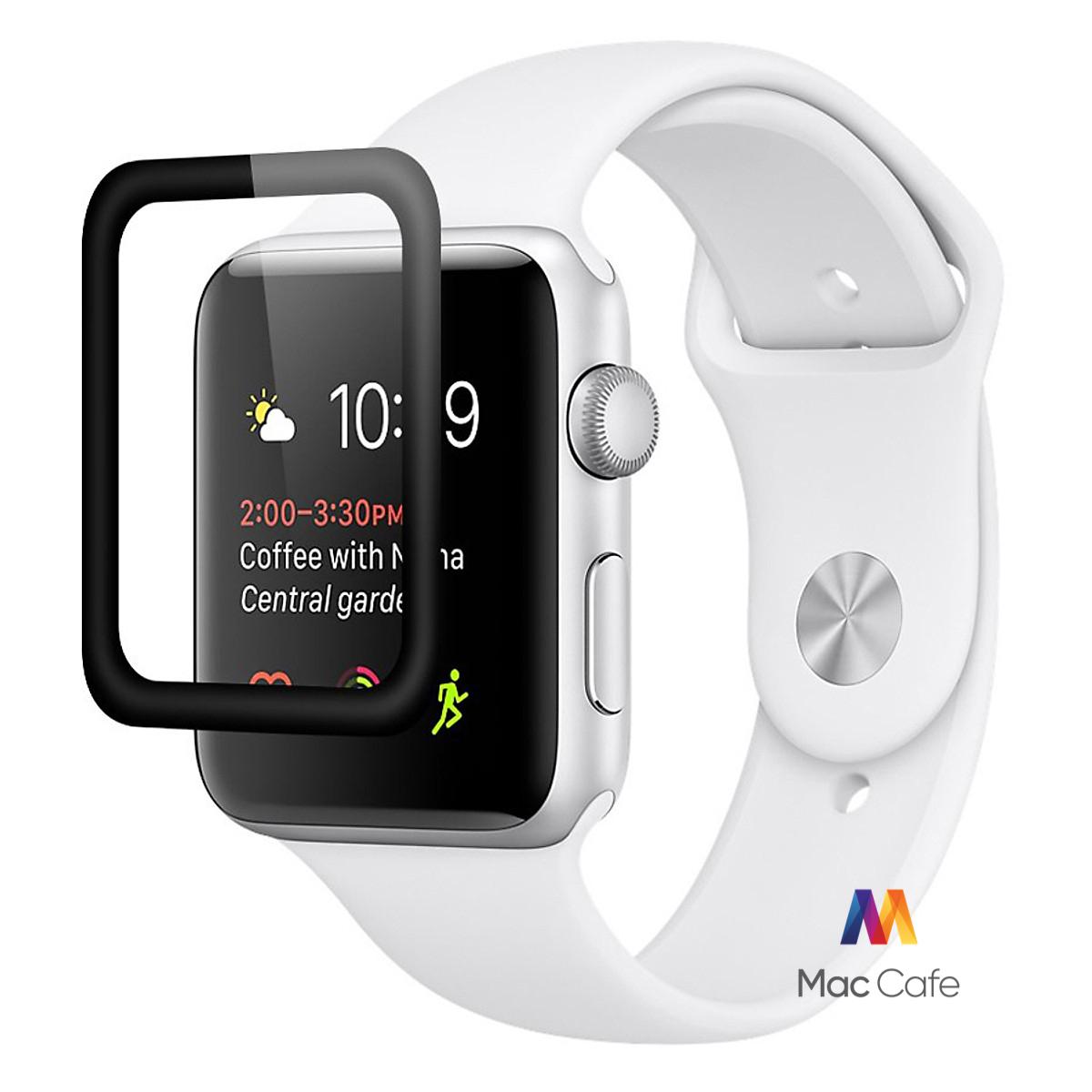 Dán cường lực Apple Watch – COTEETCI Series 1/2/3