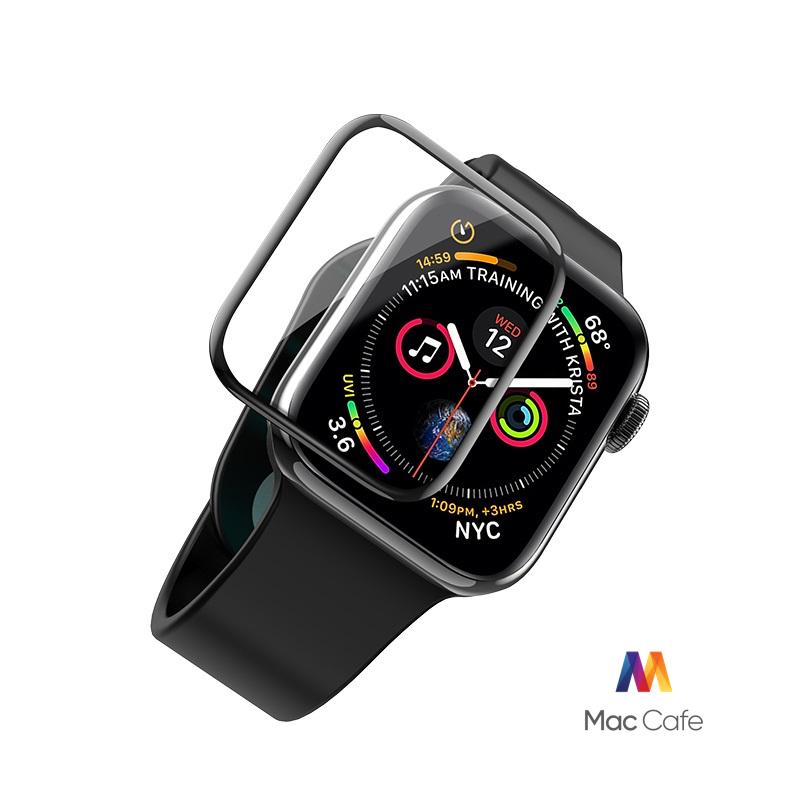 Dán màn hình dẻo Apple Watch – COTEETCI Series 4/5