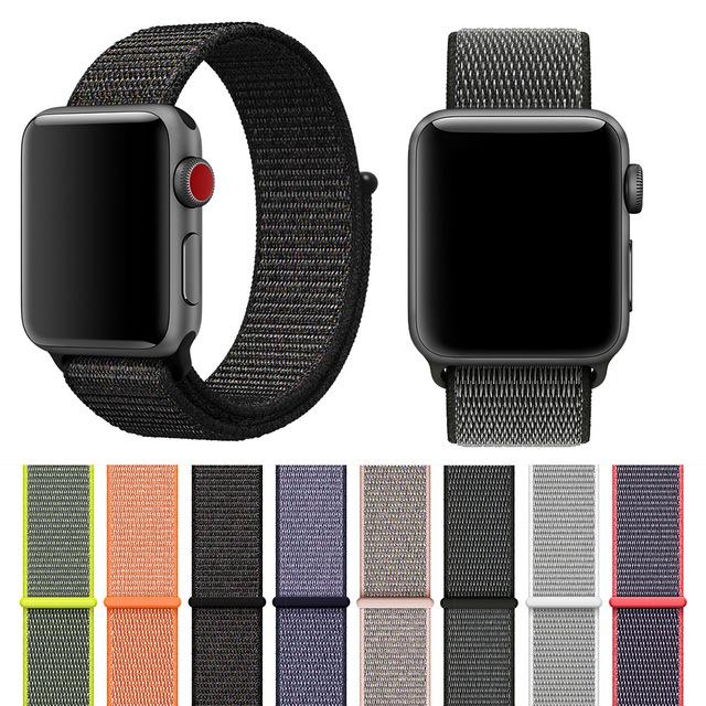 Dây Apple Watch Sport Loop – COTEETCI