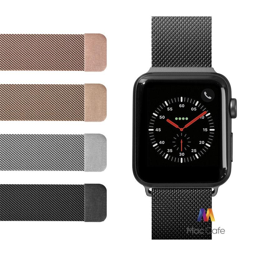 Dây Apple Watch Milanese Loop – COTEETCI