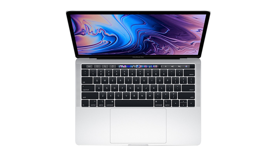 MacBook Pro 13.3″ MPXY2 (2017) i5 3.3Ghz/ RAM 16GB