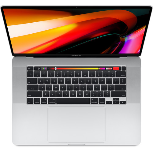 Macbook Pro 16″ MVVM2 Model 2019