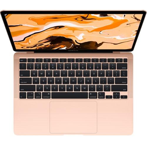 Macbook Air 13″ – MWTL2 (2020) – Gold – SSD 256GB