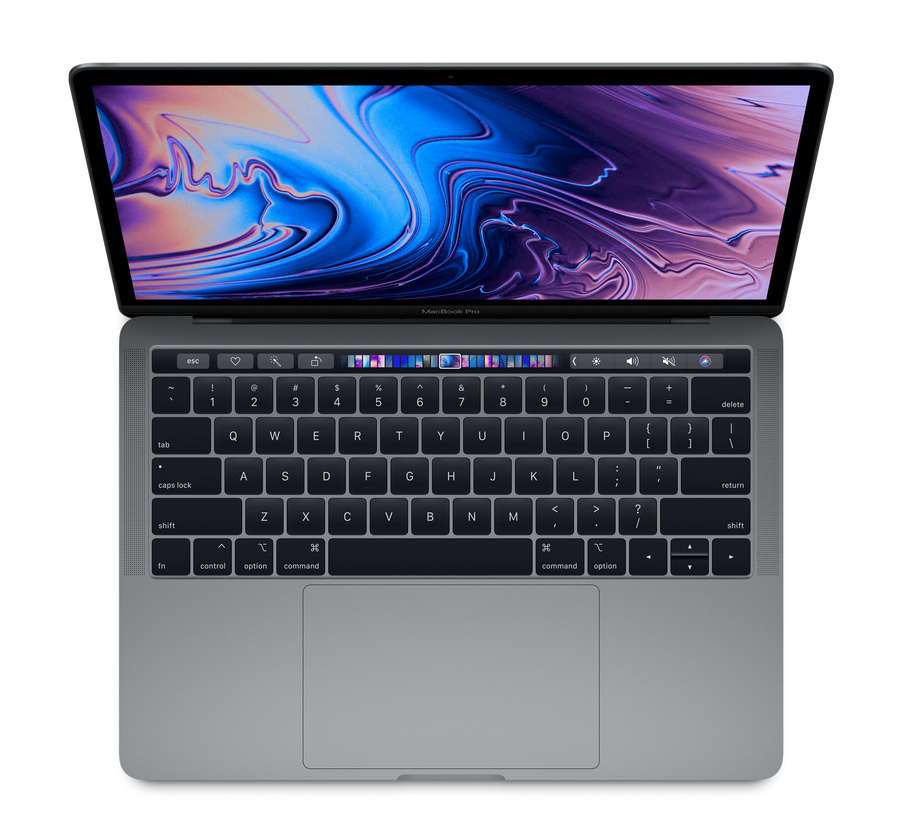 Macbook Pro 13″ MLH12 (2016) Touch Bar