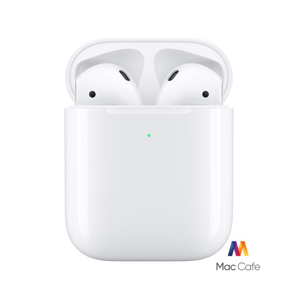 Tai nghe Apple Airpods 2 – Sạc không dây