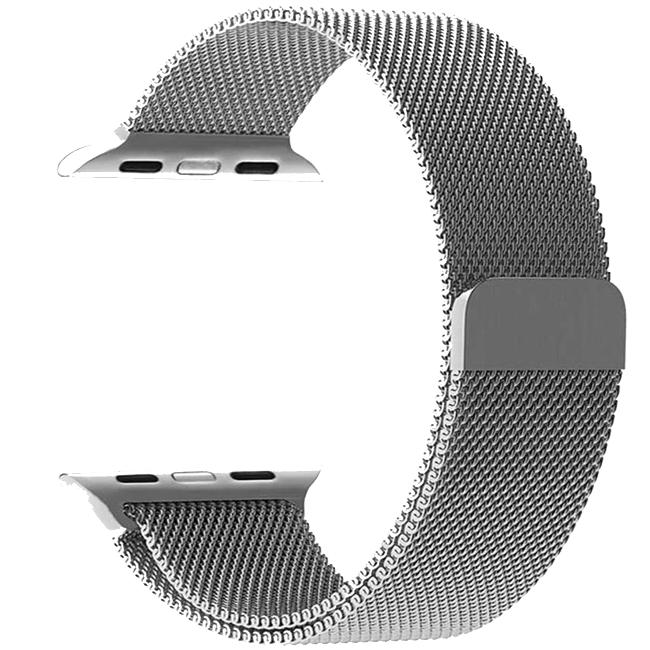 Dây Milanese Loop chính hãng Apple 99%