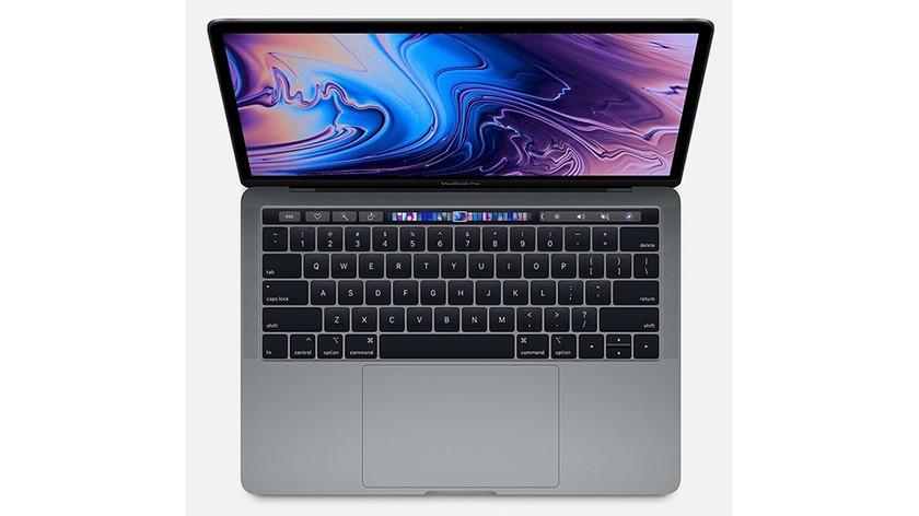 MacBook Pro 13.3″ MPXW2 (2017) Core i7/ RAM 16GB
