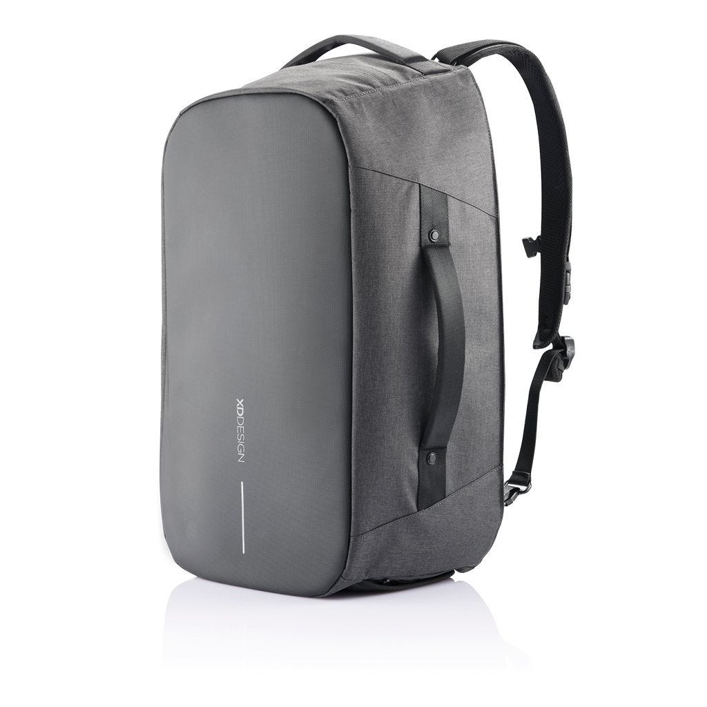 Balo Bobby Duffle Anti-Theft Travelbag – XD Design