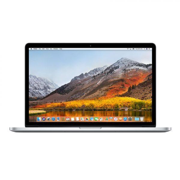 Macbook Pro 15.4″ MJLQ2 Model 2015