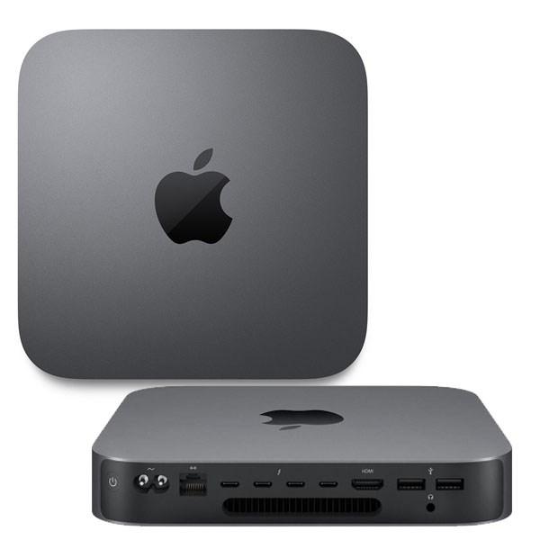 Mac Mini 2018 i5/8GB/512GB (MXNG2/Grey) – Fullbox
